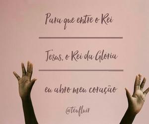 Cristo, dEUS, and faith image