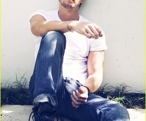 drew van acker, pll, and pretty little liars image