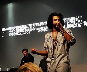 concert, guys, and daveed diggs image