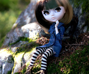 doll, dolls, and pullip image