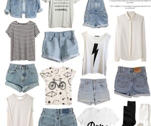 clothes and jeans image
