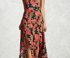 beautiful, black, and forever21 image