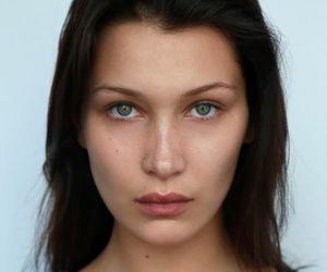model, bella hadid, and beautiful image