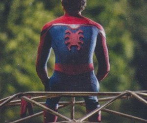 homecoming, spiderman, and hollanders image