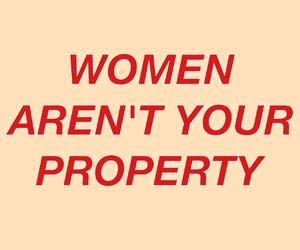 quote, feminism, and feminist image