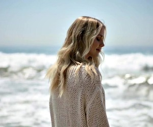 claire holt, beauty, and candids image