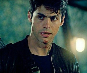 badass, trouble, and alec lightwood image