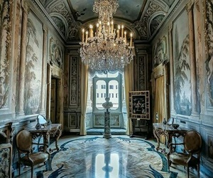 architecture and interior image