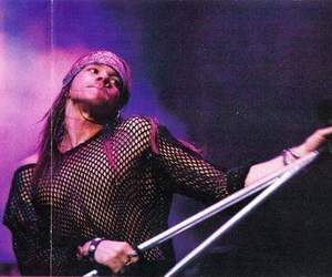 Guns N Roses, axl rose, and hard rock image