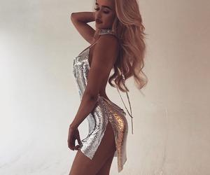 belleza, fashion, and girl image