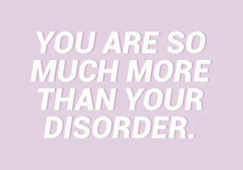 quotes and disorder image
