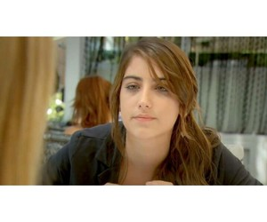 actress, maral, and ask image