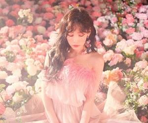 exo, kai, and flower image
