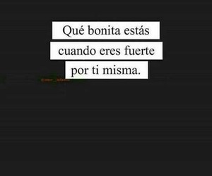 belleza, frases, and letras image