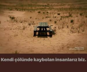 leyla ile mecnun, türkçe sözler, and İnstagram hİkaye image