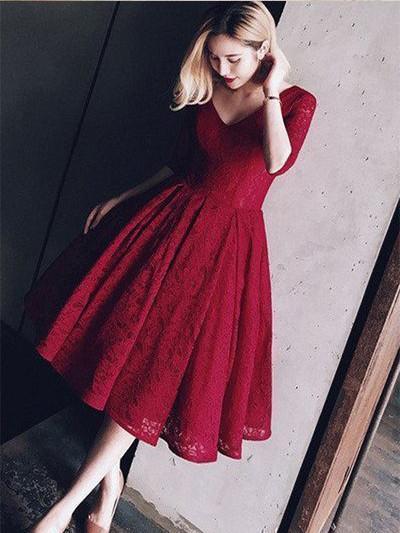 homecoming dress image