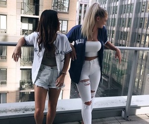 outfit, toronto, and baseball jersey image