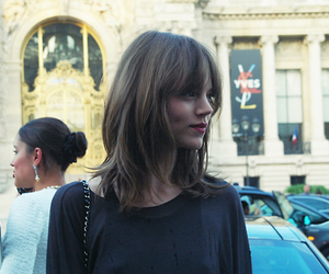 beauty, freja, and YSL image