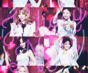 girls generation, snsd, and holiday night image
