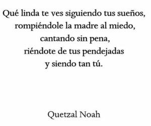quetzal noah image