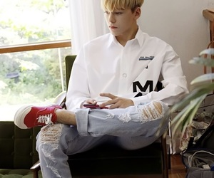 17, vernon, and naver image