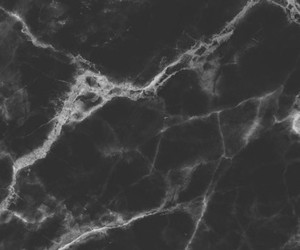 black, marble, and wallpaper image