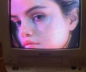 selena gomez, aesthetic, and tumblr image