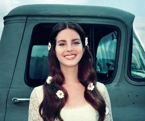 lana del rey, lust for life, and indie image