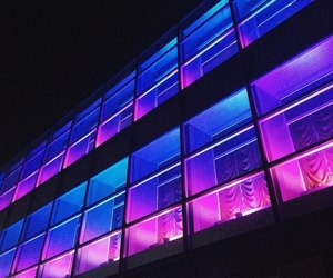 purple, aesthetic, and photography image