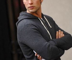 Chace Crawford, gg, and nate archibald image