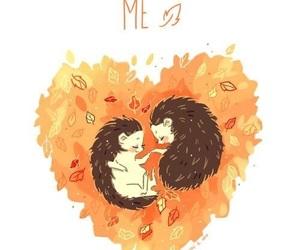 heart, withme, and love image