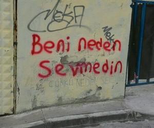 turkce, söz, and türkçe sözleri image