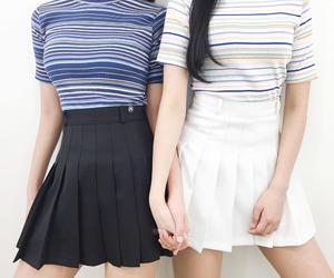 skirt and tennis skirt image