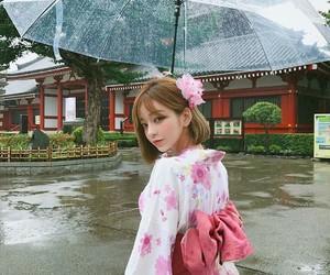 girl, japan, and korean image