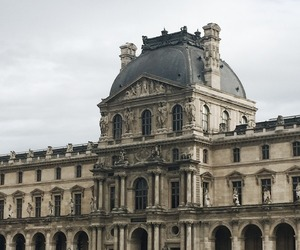architecture, fashion, and france image