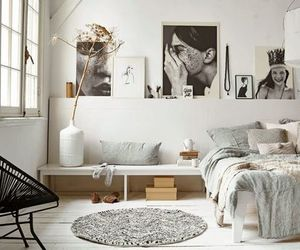 blogger, deco, and home image