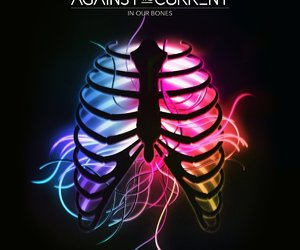 against the current, in our bones, and atc image