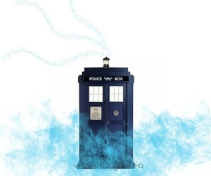 tardis, doctorwho, and whovians image