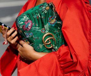 fashion, gucci, and fashion week image