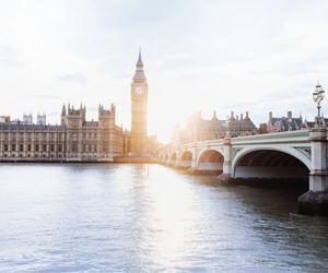 london, england, and travel image