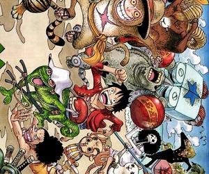 animal, anime, and manga image