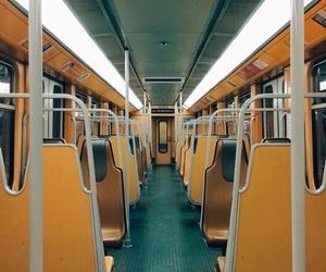 yellow and subway image