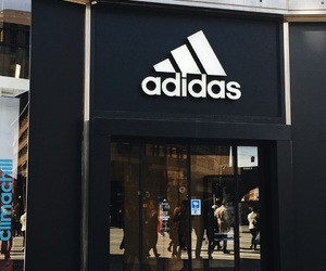 adidas, clothes, and fitness image
