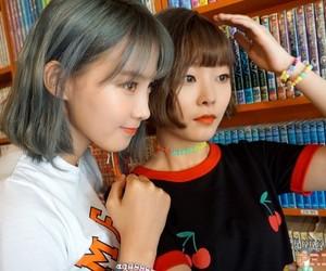 kpop, eunwoo, and pristin image