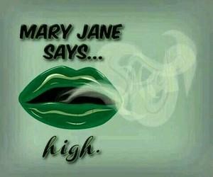 black, high, and lips image