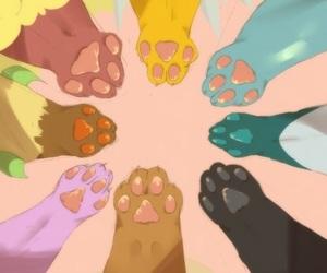 pokemon, cute, and eevee image