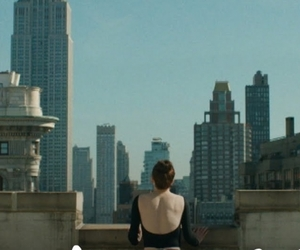 ballet, new york, and rooftop image