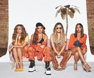 little mix and reggaeton leton remix image