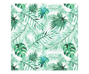 green, dark green, and leaves image