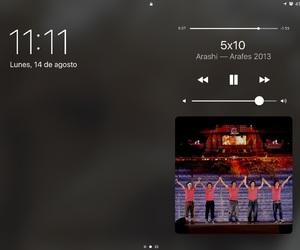 11:11, arashi, and make a wish image
